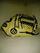 New listing wilson a2000 11.75 pro baseball glove. Played catch with 1 time.