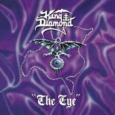 The Eye by King Diamond (Vinyl, Sep-2014, Metal Blade)