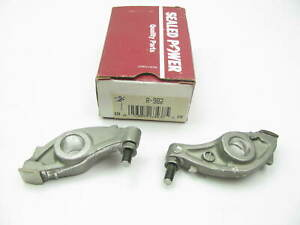 Engine Rocker Arm Sealed Power R-929 Box of 2