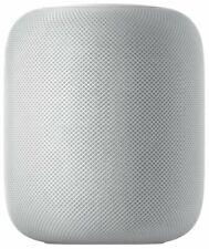 Brand New Apple HomePod Wireless Smart Speaker - White MQHV2LL/A