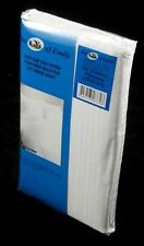 Bulk Buy Cheap Bedding 10 Pairs (20pcs) of White Oxford Pillow Cases Pillowcases