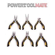 Stanley FMHT0-80541 Fatmax Mini Pliers Combination Set 6 Piece