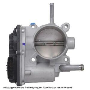 Remanufactured Throttle Body Cardone Industries 67-9003