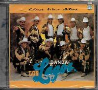 Banda Los Lagos, Una Vez Mas - CD New Sealed
