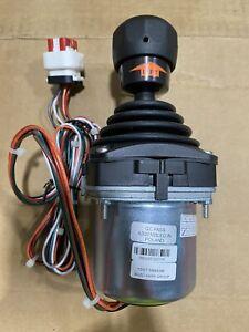 JLG OEM 1600317 / 1001129555 - NEW JLG Lift/Swing Joystick Controller