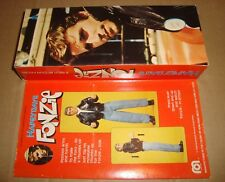 "MEGO HAPPY DAYS FONZIE 8"" ACTION FIGURE BOX VERSION MEGO CORP. 1976"