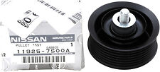 NISSAN OEM-Idler Pulley 119257S00A