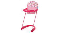 Orig. Hauck TOYS FOR KIDS >>> Puppen-Hochstuhl High Chair, Spring Pink <<<