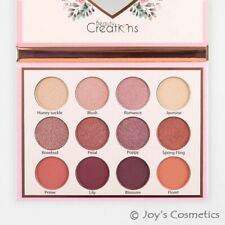 "1 BEAUTY CREATIONS Floral Bloom Eye Bloom Shadow Palette ""BC - EP12"" *Joy's*"