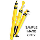 ULTIMA Rear Shock Absorbers to FIT Toyota Echo Models 99-05
