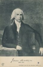 President James Madison – udb (pre 1908)