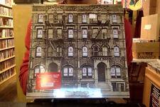 Led Zeppelin Physical Graffiti 3xLP sealed 180 gm vinyl RE reissue 2015 deluxe