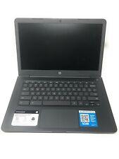 "New listing Hp - 14"" Chromebook - Amd A4-Series - 4Gb Memory - Amd Radeon R4 14-Db0023Dx"