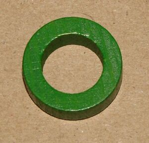 Pirate's Cove Board Game STRENGTH MARKER GREEN Replacement Piece Days of Wonder