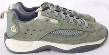 Gravis Factor Sage Athletic Sport Trainers Driving Sneakers Women's US 8.5