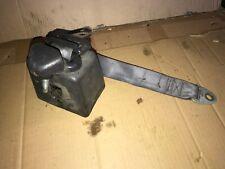 97-02 JEEP Wrangler TJ Rear Seat Belt Shoulder Strap Assembly 5EV62LAZAB OEM