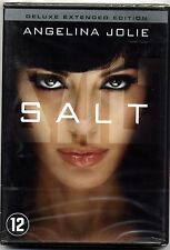 DVD - SALT -  Angelina Jolie