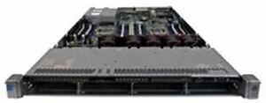 HP Proliant DL360 G9 4 Bays 3.5 Server - 2X Intel Xeon E5-2620 V3 2.4GHz 6 Core