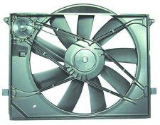 MERCEDES BENZ S430 S500 CL55 CL500 00 - 02 RADIATOR FAN