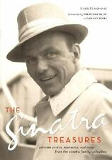 The Sinatra Treasures: Intimate Photos, Mementos, and Music from the Sinatra Fam