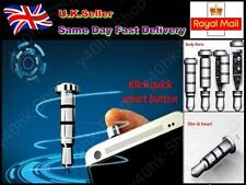 Klick quick smart button For Android smart phone 3.5mm