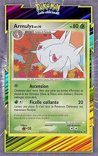 Armulys - Platine - 63/127 - Carte Pokemon Neuve Française