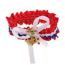 Anchor Nautical Sailor Party Garter Belt Wedding Hen Night Party Accessories