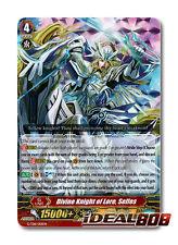 Cardfight Vanguard  x 1 Divine Knight of Lore, Selfes - G-TD11/001EN - RRR (Foil