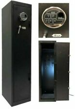 SCOUT RS-5312 Quick Access Large Biometric Rifle Safe