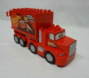 Lego Duplo Mack from Disney Pixar Cars Toy Vehicle 2012