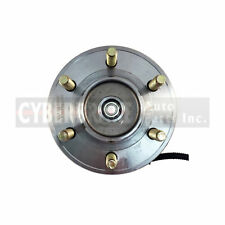 FRONT Bearing and Hub Assembly Fits 04-05 Ford F-150