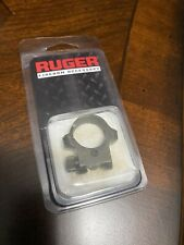 Ruger #4 Factory Scope Ring