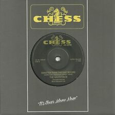 VALENTINOS / TONY CLARKE - Sweeter than the day before / Landslide - 535 924-4