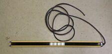 Sick Optic Electric Light Curtain MSLE08-21211 MSLE0821211 24 VDC Used