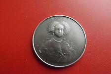 Münze/Medaille 925 Silber 1980 /Alte Taler *Württemberg-Öls 1672 (KA2)(MEDAL)