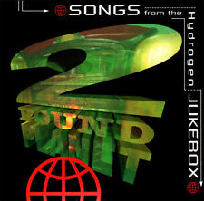 Two Pound Planet - Songs From The Hydrogen Jukebox CD 1993 Alternative ** NEW **