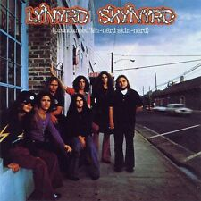 Lynyrd Skynyrd PRONOUNCED LEH-NERD SKIN-NERD Debut 180g NEW SEALED VINYL LP