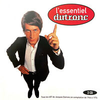 Jacques Dutronc 2xCD L'Essentiel Dutronc - France (M/VG+)