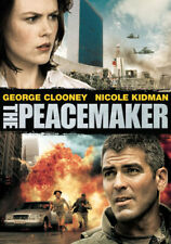 The Peacemaker (DVD,1997)