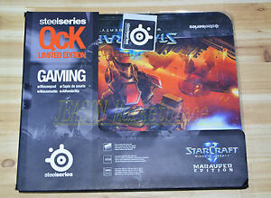 The original Steelseries professional gaming mouse pad 320 * 270 mm (Random)