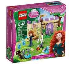 LEGO ® Disney princess 41051 Merida 's Highland Games nouveau OVP New MISB NRFB