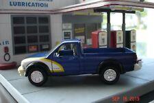 Chevrolet S-10 ZR2 Pickup Truck, 4 Wheel Drive, 1/43, O Scale
