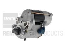 Premium Reman Starter Motor fits 2000-2000 Toyota Tundra  REMY