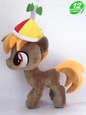 My Little Pony  Button Mash Plush 12'' USA SELLER!!! FAST SHIPPING!