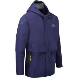 OFFICIAL Lotus Men's Lightweight Waterproof Jacket Mens Rain Coat - Lotus Merch