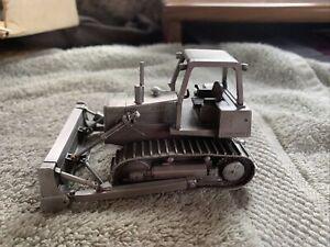 Precision Pewter-John Deere JD850 Bulldozer