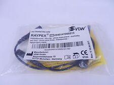 Dentsal VDW-Datei Clips Halter für raypex 5 Apex Locator Root Canal Finder
