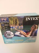 New in Box River Run Connect Lounge Chair Tube Fast Free Shipping