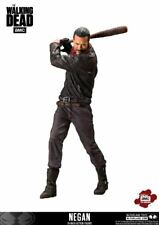 "The Walking Dead Negan Deluxe Edition 10"" Action Figure - McFarlane Toys"