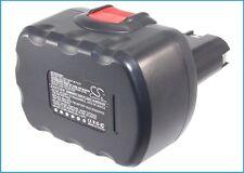 Ni-MH Battery for Bosch PSR 14.4/N VPE-2 PSR1440 PST 14.4V GDR 14.4V 1661K 15614